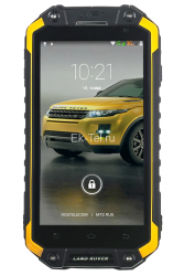 Land Rover X8 Quad Core 16GB LTE
