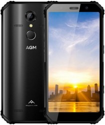 AGM A9 Lite 3/32GB