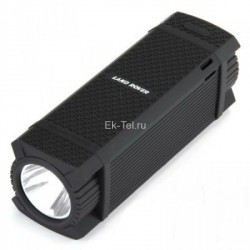 Power Bank Land Rover Discovery S5-12000 mAh